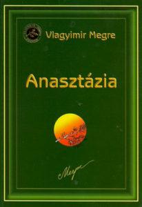Anasztázia könyvek 1. – 10. kötet